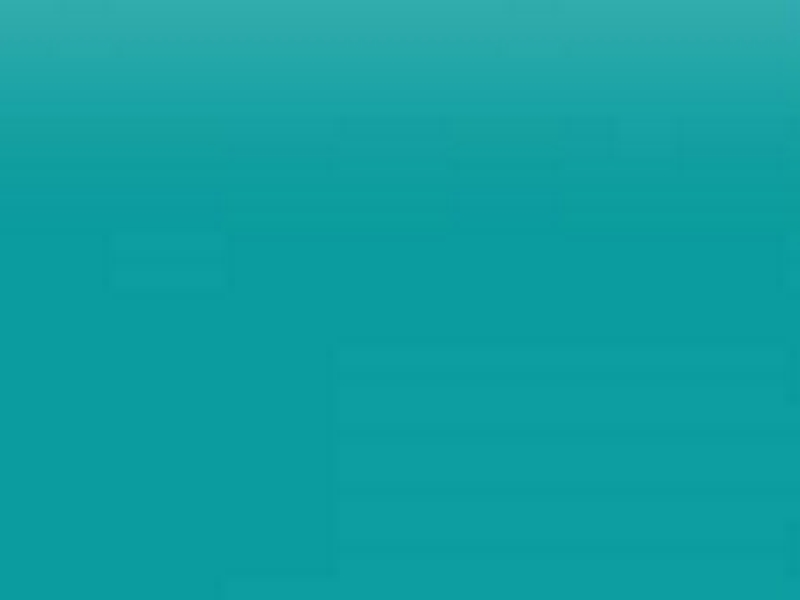 Nappe rouleau Turquoise