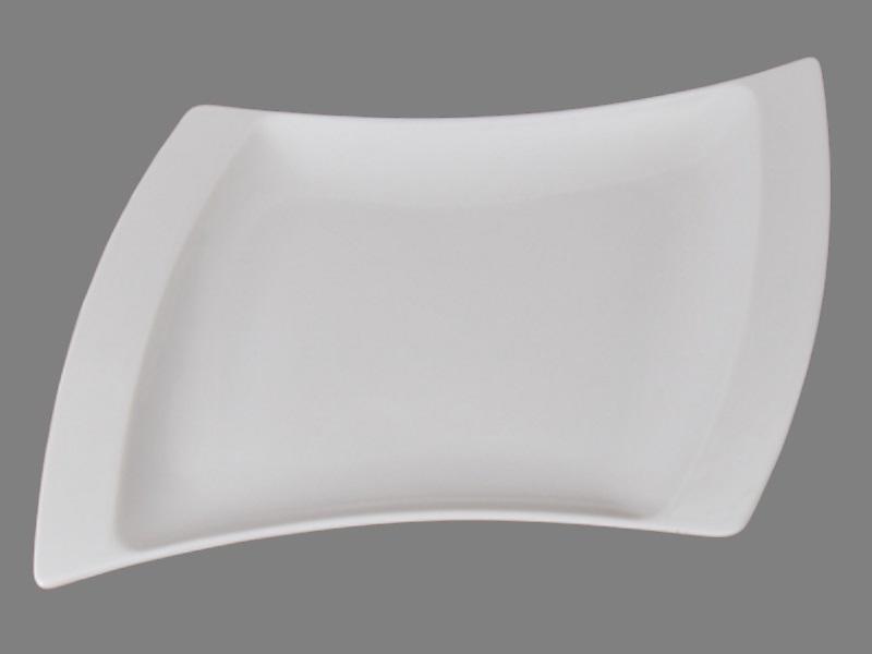 Assiette Plate Twist 31 cm